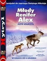 Młody renifer Alex - A Reindeer's Journey - Ailo: Une odyssée en Laponie (2018) [BDRip] [XviD] [MPEG-KiT] [Lektor PL] [H-1] torrent