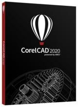 CorelCAD 2020.5 Build 20.1.1.2024 - 64bit [PL] [Crack] [azjatycki] torrent