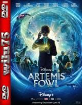 Artemis Fowl *2020* [1080p] [WEB-DL] [AC3] [x264-KiT] [Dubbing PL] torrent
