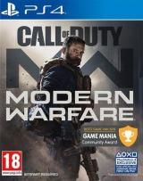 Call of Duty: Modern Warfare (2019) [MULTi2-ENG] [PS4-DUPLEX] [pkg] torrent