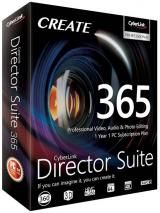 CyberLink Director Suite 365 v9.0 - 64bit [ENG] [Activator SamuRa1 & Reg File] [Included Content Packs] [azjatycki] torrent