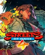 Streets of Rage 4  (2020) [MULTi9-ENG] [GOG] [v05g-r10978] [DVD5] [exe] torrent