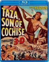 Taza, syn Koczisa/Taza: Son of Cochise 3D (1954)[BRRip 1080p x264 by alE13 AC3][Napisy PL/Eng][Eng] torrent