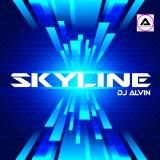 DJ Alvin - Skyline torrent