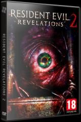 Resident Evil Revelations 2: Episode 1-4 [v 5.0] (2015) xatab torrent
