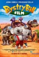 Bystry Bill - [Blinky Bill the Movie] 2015 [PAL] [DVD5] [Dubbing PL] v62 torrent