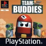 Team Buddies (pSX / PlayStation / PS1 / PSOne) [Only2] torrent