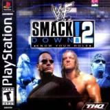 WWF SmackDown! 2: Know Your Role (pSX / PlayStation / PS1 / PSOne) [Only2] torrent