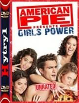 American Pie: Dziewczyny rządzą -  American Pie Presents: Girls' Rules (2020) [720p] [WEB-DL] [XviD] [AC-3] [Lektor PL] [H-1] torrent