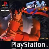 Street Fighter EX Plus a (USA) (pSX / PlayStation / PS1 / PSOne) [Only2] torrent