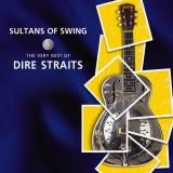 Dire Straits - Sultans Of Swing (The Very Best Of Dire Straits) (1998) torrent