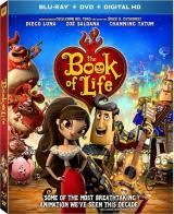 Księga Życia/The Book of Life (2014)[BDRemux 1080p x 264 by alE13 DTS/AC3][Multi Audio & Sub][Eng] torrent
