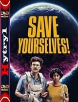Już po wszystkim - Save Yourselves! (2020) [BDRip] [XviD] [MPEG-KiT] [Lektor PL] [H-1] torrent