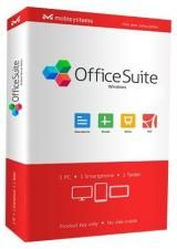 OfficeSuite Premium Edition 4.90.35634.0 - 64bit [PL] [Crack .dll by DFoX] [azjatycki] torrent