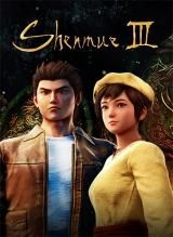 Shenmue III 2019 v1.06.00 (03111) + 5 DLCs torrent