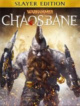 Warhammer: Chaosbane - Slayer Edition 2019 Build 05.11.2020 + 4K Textures Pack + All DLCs FITGIRL torrent