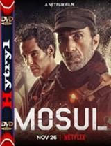 Mosul (2019) [720p] [NF] [WEB-DL] [XviD] [AC3-H1] [Lektor PL] torrent