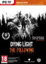Dying Light: The Following - Enhanced Edition 2015 v1.23.0 + All DLCs + DevTools + Multiplayer Fitgirl torrent