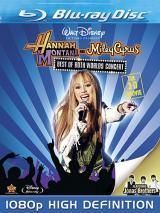 Hannah Montana & Miley Cyrus: Best of Both Worlds Concert 3D (2008)[BDRemux 1080p x 264 by alE13 DTS/AC3][Multi Audio & Sub][Eng] torrent