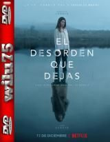 Bałagan, jaki zostawisz - The Mess You Leave Behind - El desorden que dejas *2020* [1080p] [NF] [WEB-DL] [AC3] [x264-KiT] [Lektor PL] torrent