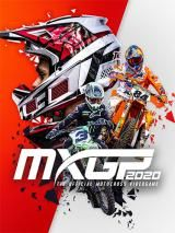 MXGP 2020: The Official Motocross Videogame (+ Update 1, MULTi6) [FitGirl] torrent