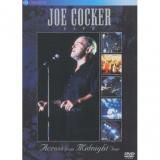 JOE COCKER - ACROSS FROM MIDNIGHT TOUR 1997 (2004) [DVD5] [NTSC]  torrent