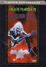 IRON MAIDEN - RAISING HELL (1993, 2000) [DVD9] [NTSC]   torrent