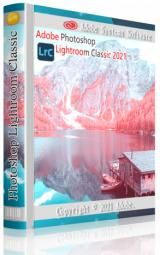 Adobe Photoshop Lightroom Classic 2021 v10.1.1 Build 202101041610 - 64bit [ENG] [Preactivated] [azjatycki] torrent