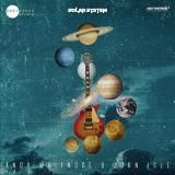 Andy Whitmore - Solar System (2021) [mp3320] torrent