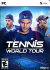 Tennis World Tour *2018* [x64] [MULTI-PL] [EXE] torrent