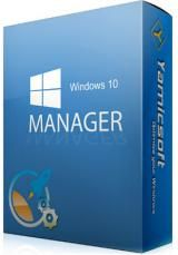 Yamicsoft Windows 10 Manager 3.4.4 Final [PL] [Crack & Serial] [azjatycki] torrent