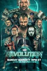 AEW Revolution 2021 (2021) [PPV] [720p] [WEB] [h264-HEEL] [ENG] torrent