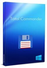 Total Commander 10.00 Beta 1a - 32bit & 64bit [PL] [Crack] [azjatycki] torrent