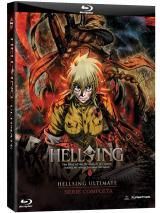 Hellsing Ultimate [1080p][FLAC_5.1] Japan torrent