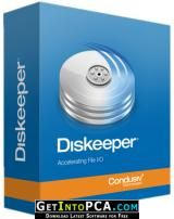 Diskeeper Professional 20.0.1302.(x64) torrent