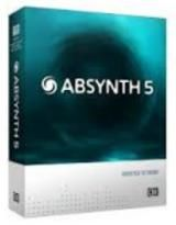 Native Instruments Absynth 5 v5.3.4 - 64bit [ENG] [Preactivated] [azjatycki] torrent