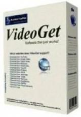 VideoGet 8.0.7.132 (x32/x64)[PL][Crack] torrent