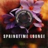 VA - Springtime Lounge (2021) MP3 [320 kbps] torrent