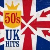 Various Artist - 50s UK Hits (2021) [mp3320kbps] torrent